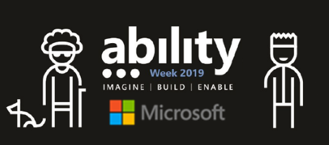 Microsoft's Ability Week